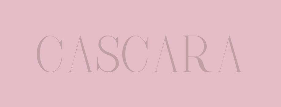 cascara nouveau produit
